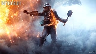 Battlefield 1 - Giant's Shadow Trailer