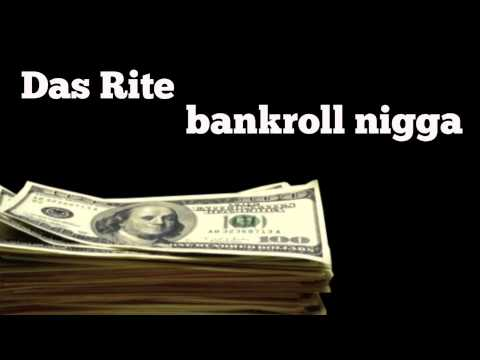 Rich Kidz™ - Bankroll Prod. Luney Tunez (Lyric Video)