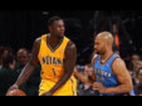 Stephenson Tallies 5th Triple-Double of Season vs OKC