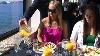 [Hornblower San Diego Brunch Cruise] Video