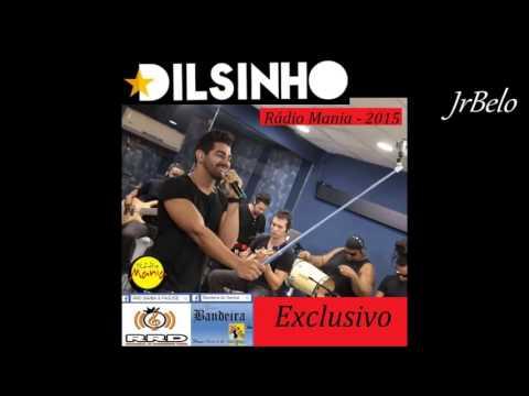Dilsinho Cd Completo Acústico 2015 JrBelo