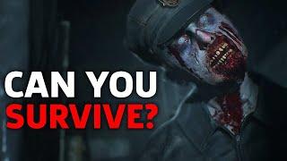 Resident Evil 2 Remake - E3 2018 Játékmenet
