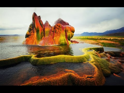 The 6 Most Alien, Bizarre and Mysterious Places on Earth Vol. 2 | Amazing Earth