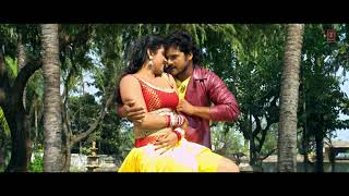 Pyar Ke Mausam [ Hot Bhojpuri Video Song ] Jaaneman