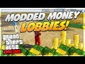 GTA V MOD MENU FREE MONEY DROP RP LOBBY ALL SYSTEMS