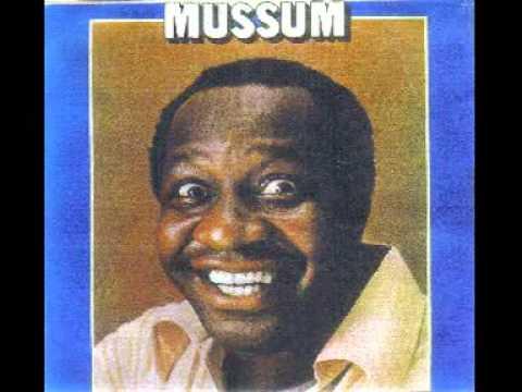 Mussum - nega besta