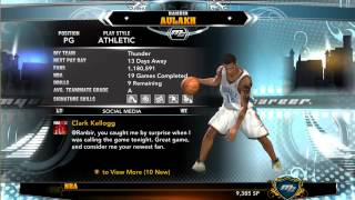 How To Hack The Slider In NBA 2K13