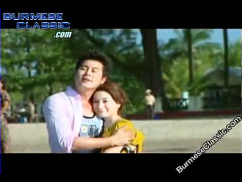 Girl From Dream Nay Toe + Wit Mone Shwe Yi - YouTube