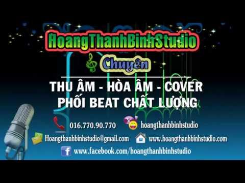 [BEAT] Thư Gửi Em Remix -- Hồ Quang Hiếu (Phối Chuẩn)