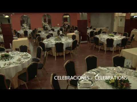 Video Corporativo Olympia Hotel, Events & SPA en Valencia