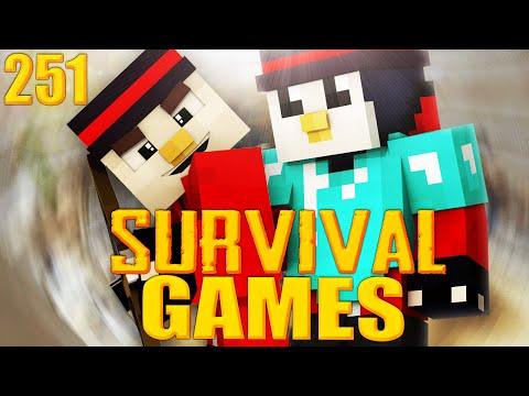 Minecraft: Survival Games - Prea Usor...! [Ep.251]
