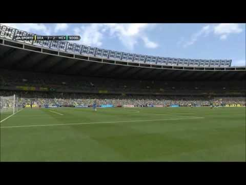 Group Stage: BRAZIL V MEXICO WORLD CUP 2014 PREVIEW 17/06/14
