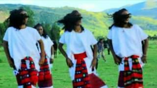 "Alem Wube - Megen Deme ""መገን ዳሜ"" (Amharic)"
