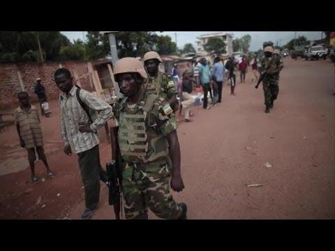 Centrafrique : 3 manifestants tués à Bangui - #JTAfrique