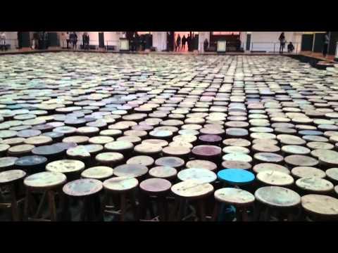 Ai WeiWei Martin-Gropius-Bau 2014