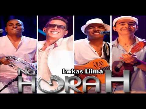 Grupo Na Hora H - Casa Comigo | Ao Vivo DVD 2013
