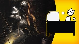 DEMON'S SOULS (Zero Punctuation)