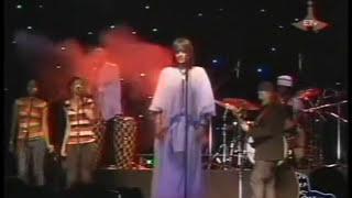 Ethiopian music & Star singer GIGI  Interview