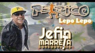 Lepo Lepo Psirico Coreografia Professor Jefin Marreta