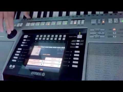 Anh muon em song sao remix - Organ không Lời