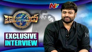 Hero Nara Rohit Exclusive Interview | Balakrishnudu Movie