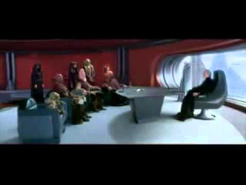 Star Wars: Episode II - Attack of the Clones - Battle Droid Trailer and iPhone 4 and iPhone 5 Case