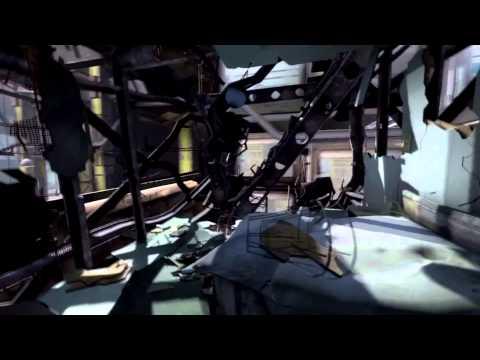 """Обзор игры """"Portal 2"""" by Manul"""