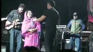 Babbu Mann With Bibi Ranjit Kaur (Feb 2011)