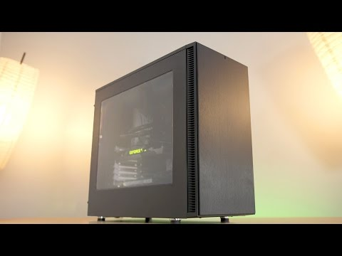 Hadron $2000 Gaming PC Build - October 2015