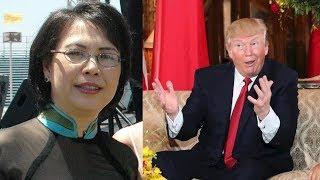 Tiết Lộ Người Đàn Bà Việt Tị Nạn Gây Chấn Động Cả Nước Mỹ [KHG Dương Nguyệt Ánh] - Tin Tức Online