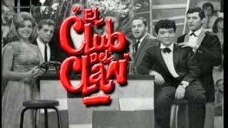 El Club Del Clan.( Palito Ortega ) Pelicula .