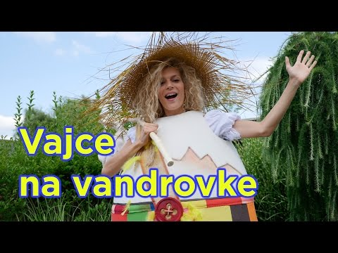 Smejko a Tanculienka - Vajce na Vandrovke