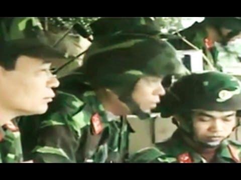 Quân đội CSVN tập trận 'lớn nhất từ sau 1975'