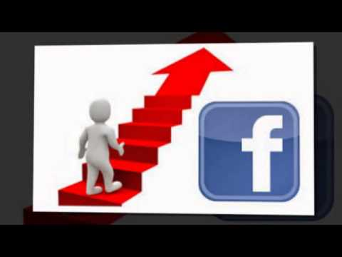 get facebook likes and twitter followers