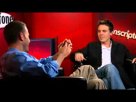 Unscripted with Ben Affleck and Casey Affleck
