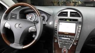 ????? Lexus ES 350 videos