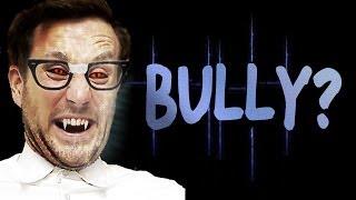 3 reasons bullies are like vampires