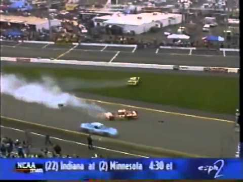 NASCAR Blast from the Past ('90s and early '00s)