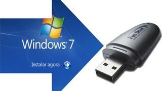 Boot Do Windows 7 No Pen Drive