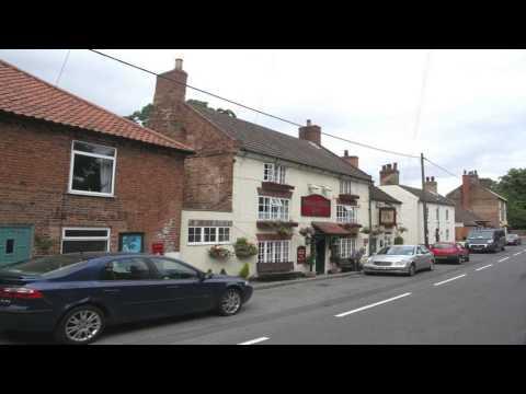 The Blue Bell Pub Stapleford Nottinghamshire