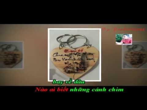 Câu Hỏi Khó - Nhật Kim Anh Karaoke Full HD