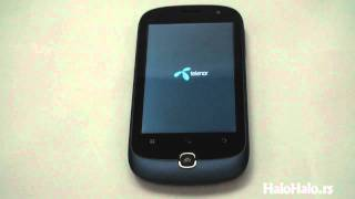 Telenor One Touch Hard Reset