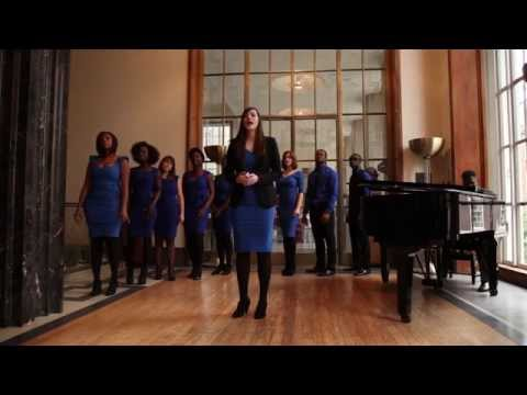 CK Gospel Choir  - From This Moment - The Wedding Sessions