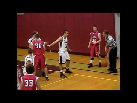 NCCS - Saranac Boys 12-5-08