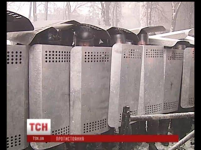 Оператор ТСН відзняв ексклюзивні кадри з ліній вогню
