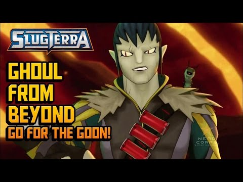 Slugterra: Ghoul from Beyond clip - Go for the Goon!