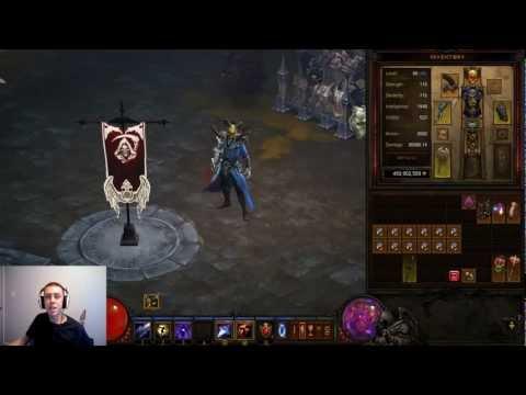 How Elemental Damage Works In Diablo 3 And Black Damage vs Elemental Damage On Weapons D3