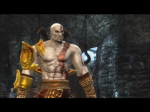 Mortal Kombat 9 - Kratos Expert Ladder