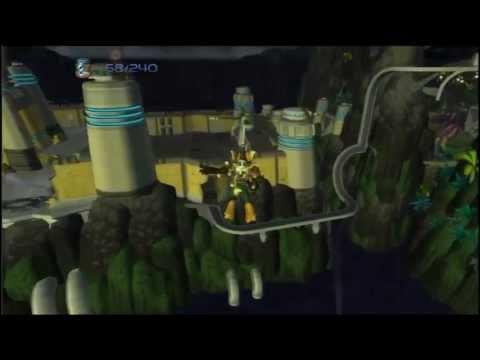 [Rediffusion] Live Ratchet & Clank 1 : Glitch et Speed Run