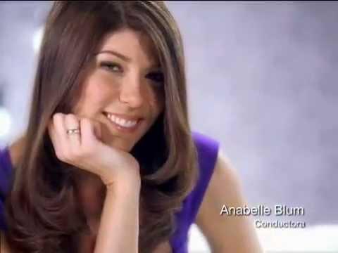 Pantene Anabelle Blum - YouTube Anabelle Blum Matrimonio